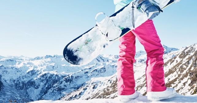 Zero to Hero Ski Programme