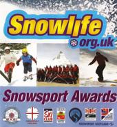 snowlife awards megeve